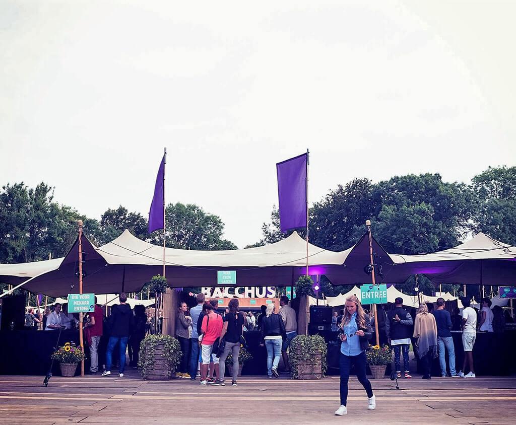 Bacchus-festival-tent